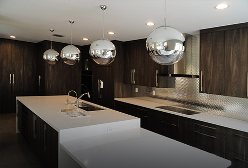 DnG | Custom Kitchen Cabinets in Miami Florida