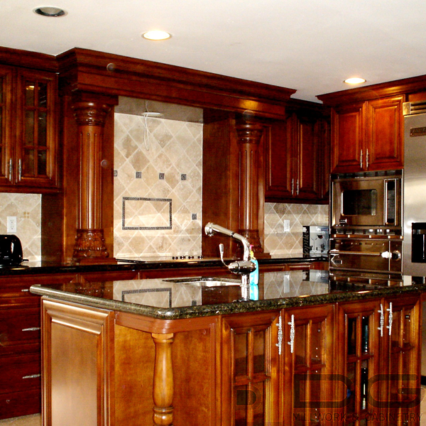 Kitchen Cabinet Design Trends 2015 Dng Millwork Miami