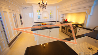 6 kitchen design mistakes to avoid dng millwork for Kitchen design mistakes